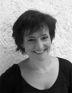 Cécile MAYET