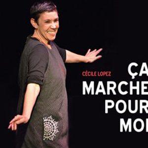 Cécile Lopez